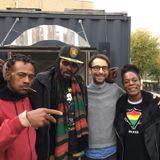 Hackney Dub Club w Tasha Love, Strika Blessed & Peppino-I - 4th November 2018