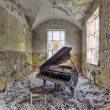 Said the Piano to the Harpsichord