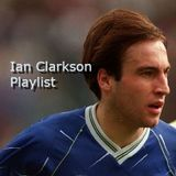 Ian Clarkson Playlist.