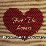 Marcellus Fowado - For The Lovers