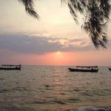 Alexi - Sihanoukville Sunsets (Everythang, Otres Beach, Cambodia 17.02.16)