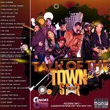 Talk of the town vol.3 mixtape