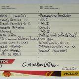 Cuaderno Latino - Side B [TDK D60]
