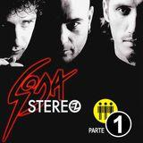 DJ Z - MIX SODA STEREO (PARTE 1)
