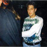 Dj Marko-Warming Up@ La Rocca on Sundays, Lier 18-01-1998