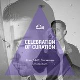 Celebration of Curation 2013 #Amsterdam: Colors - Breach B2B Cinnaman on Red Light Radio