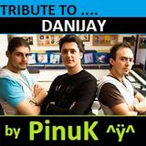PinuK - Tribute to DANIJAY @ Italo Sound Radio