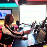 David Guetta Presents EXCLUSIVE Mix Live On Capital For Global's #MakeSomeNoise