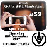 Nights With Manhattan #52