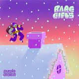 Purple Dialect - Rare Gifts xmas