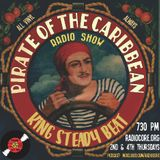 Pirate of the Caribbean Episode 49 TEQUILA a GO GO edition 8/8/2019