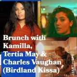 Brunch with Kamilla & Tertia May + Charles Vaughan - 12.06.2019 - FOUNDATION FM
