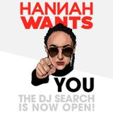 Hannah wants competition entry Tyler jay