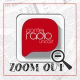 Zoom out - PonteRadio Unical puntata 2 febbraio 2017