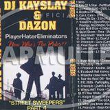 DJ Kay Slay & Dazon - Street Sweepers Pt. 4