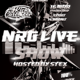 NRG LIVE SHOW - NSB RADIO - Mr Rich and The Caretaker - 03/16/17