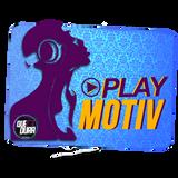 #PlayMotiv Podcast 02 | Conduce: Marcela Cruz | www.quedura.cl