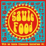 Tim le Saule presents SoulFood Podcast #1