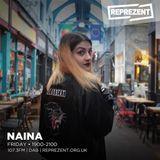 Naina with Sega Bodega and Chippy Nonstop | 25th August 2017