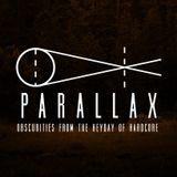 SKP & VALI NME & ÖNDER NME  @ Parallax 1Berlin (25.01.14 Pt 3, 92-94 UK Oldskool Hardcore & Jungle)