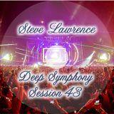 Steve Lawrence - Deep Symphony Session 43