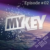 MYKEY - In The Mix 02-2012