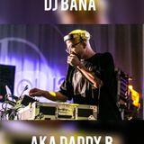 Far East Reggae Dancehall Network - Bana aka Daddy B (17 Aug 2018)