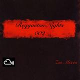 Reggaeton Nights 002