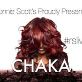 The International Ronnie Scott's Radio Show Feat. Chaka Khan Part 2