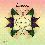 MisDigestion #7: Lowa