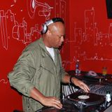 Robert Hood @ Weekend Solar Festival (After Party) - 04-08-2012