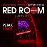 Ertax @ Red Room pres. Norijada 2017 Live at Valinor