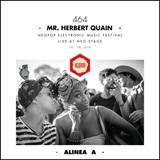 Alinea A #464 Mr Herbert Quain (Neo Stage - Neopop)