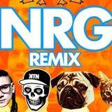 Duck Sauce - NRG & My NiggA(Otis , Skrillex , Motif's Remix & Dj Kiss Mix)