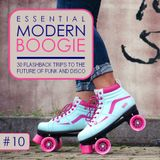 ESSENTIAL MODERN BOOGIE VOL. 10