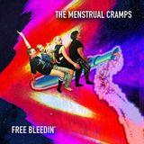 When Big Joan Sets Up 19th October- The Menstrual Cramps