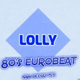 80's Eurobeat - Mixed by Ivan DeeJay