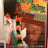 Opening Set for Jesse Royal 4/14/17 Austin, TX - DJ Jah Karma