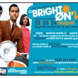 Brighton Mod Weekender - Saturday 23rd August - Studio Bar - 00:00-00:40