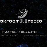Season 1 - Episode 02 - Phraktal and Kluute