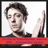 DAN GHENACIA fleat PHIL M.LEWIS (vocals) AT PABLODISCOBAR 2000