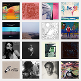 My playlist is better than yours #97 - Août 2016