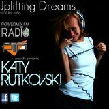UPLIFTING DREAMS with Alex John & Katy Rutkovski( powered by Phoenix Trance Promotion)