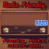 Dulex - Radio Friendly Party Hits! 2008-2011