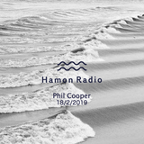 #93 Phil Cooper w/ Hamon Radio from GBR