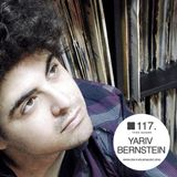 Yariv Bernstein - OHMcast #117 by OnlyHouseMusic.org