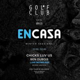 SKYWALKER @ ENCASA # GOLF CLUB - TECKHOUSE MIX - 3