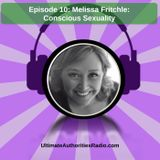 Melissa Fritchle - Conscious Sexuality