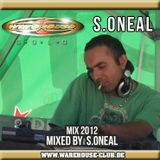 Warehouse Gold Series - S.Oneal Mix 2012