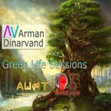 Arman Dinarvand - GreenLife Sessions #009 (5.6.2013)